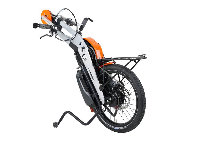 HUSK-E Adaptivbike E6100