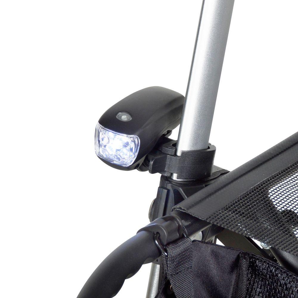 LED-Licht  für Gemino 30 / M / S inkl. Halterung