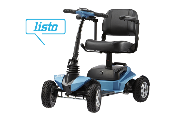 Bechle listo - Mini Scooter
