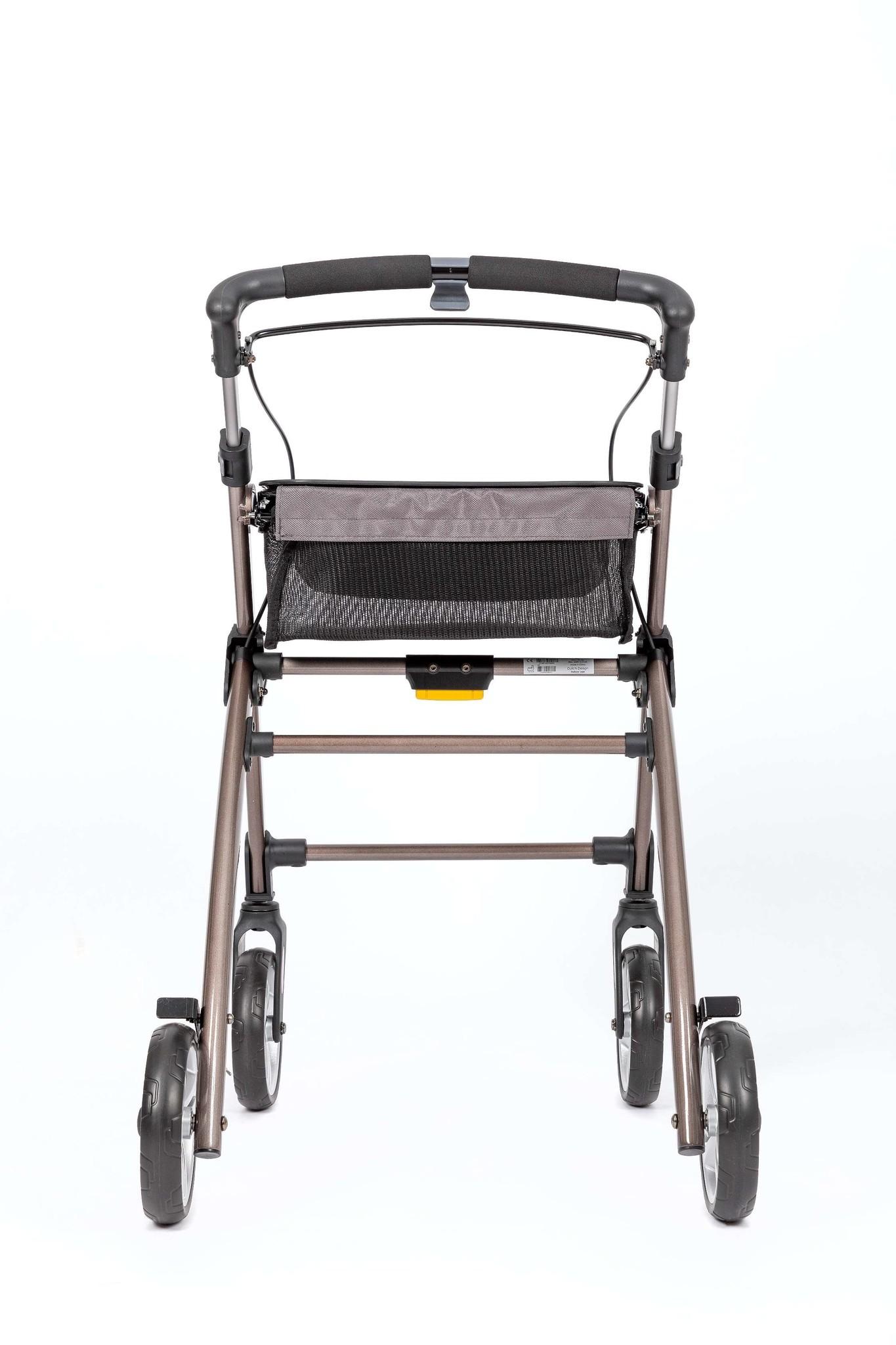 Rollator INDOOR WheelzAhead